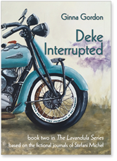 Deke Interrupted